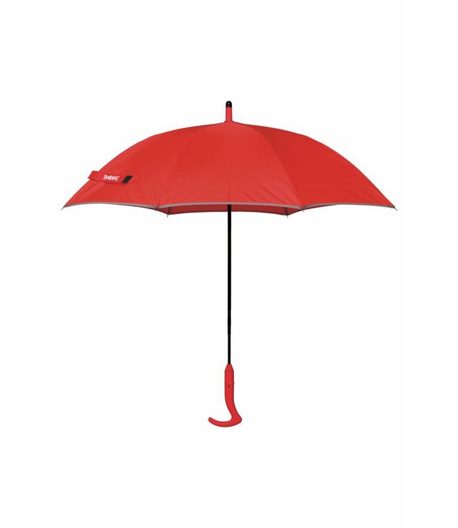 Swims Swims Parapluie Large Rouge