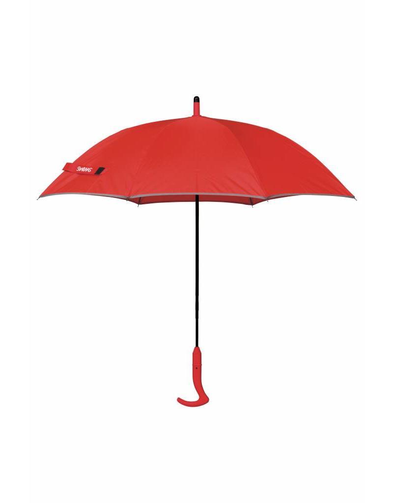 Swims Swims Parapluie Large Rouge PAR8300062