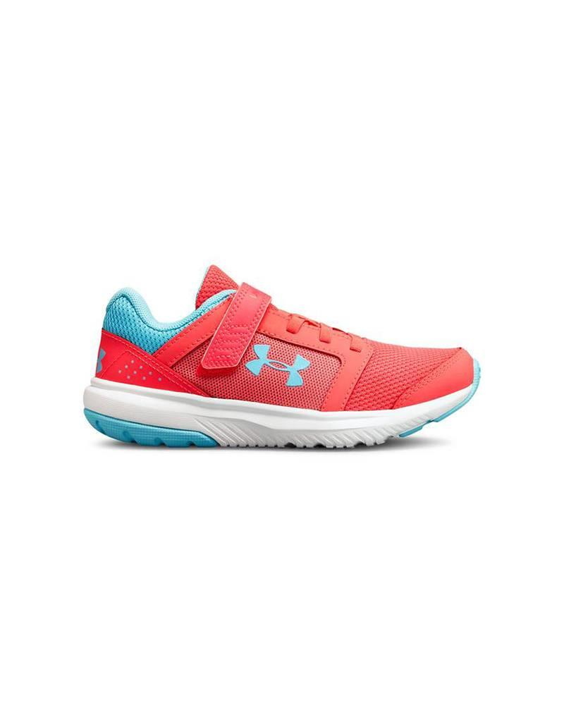 new arrival 89363 4c165 Under Armour Unlimited Ac Pink | Tony Pappas - Tony Pappas ...