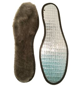 Nees Wooly insole