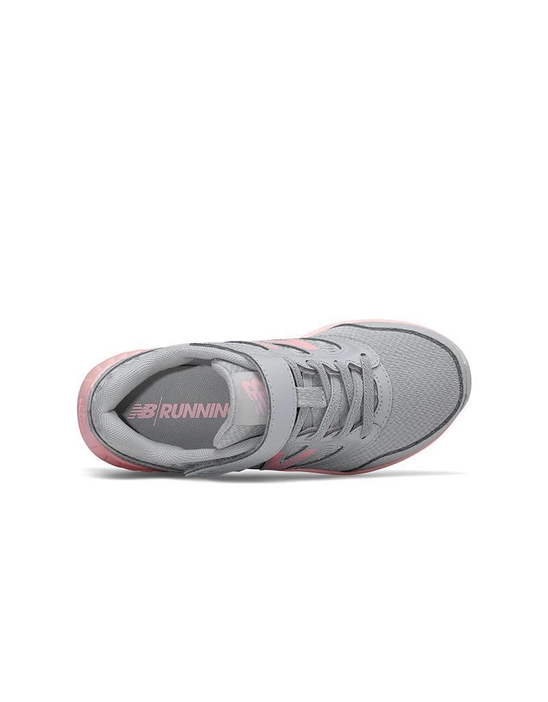 New Balance New Balance 455V1 Gris & Rose RUN7300075