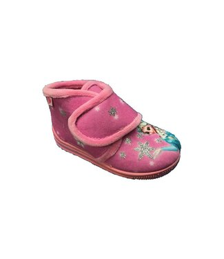 Ani Ani 5167 Elsa & Stars Pink
