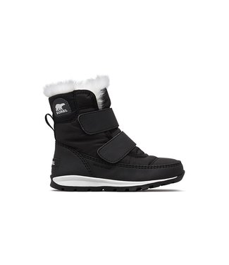 Sorel Sorel Youth Whitney Velcro Noir 80$-90$