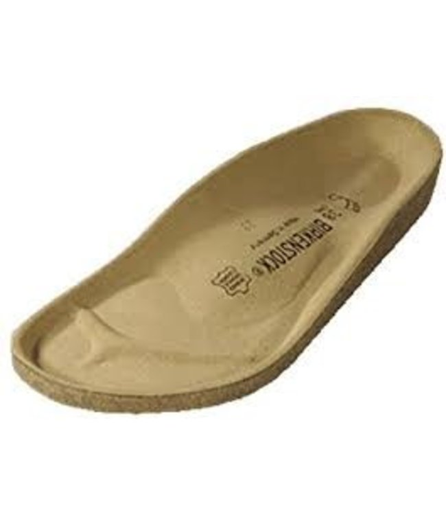 Part Replacement Footbed SandalsTony For Birkenstock Pappas e2WED9YbHI