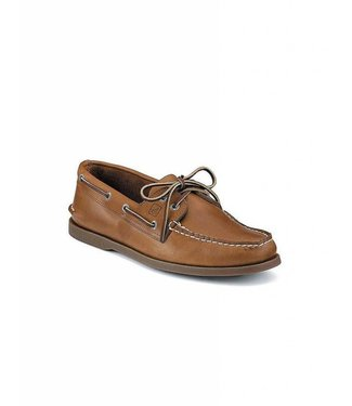 Sperry Top Sider Sperry Authentic Original 2-Eye Beige Sahara