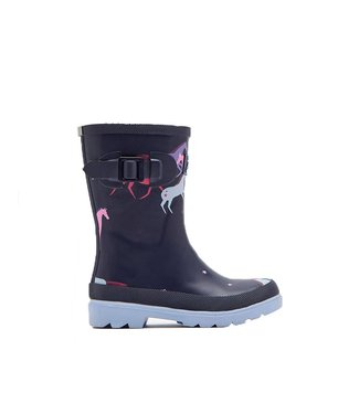 JOULES Joules Wellies Marine Licorne