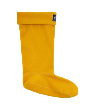 Joules Joules Welton Welly Socks Antique Gold