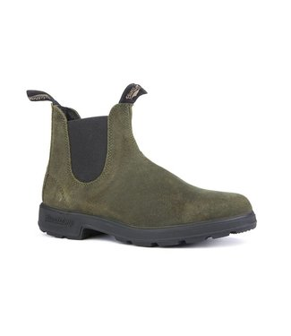 Blundstone Blundstone 1615 The Original Dark Olive