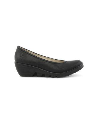 Fly London Fly London Pump  Black