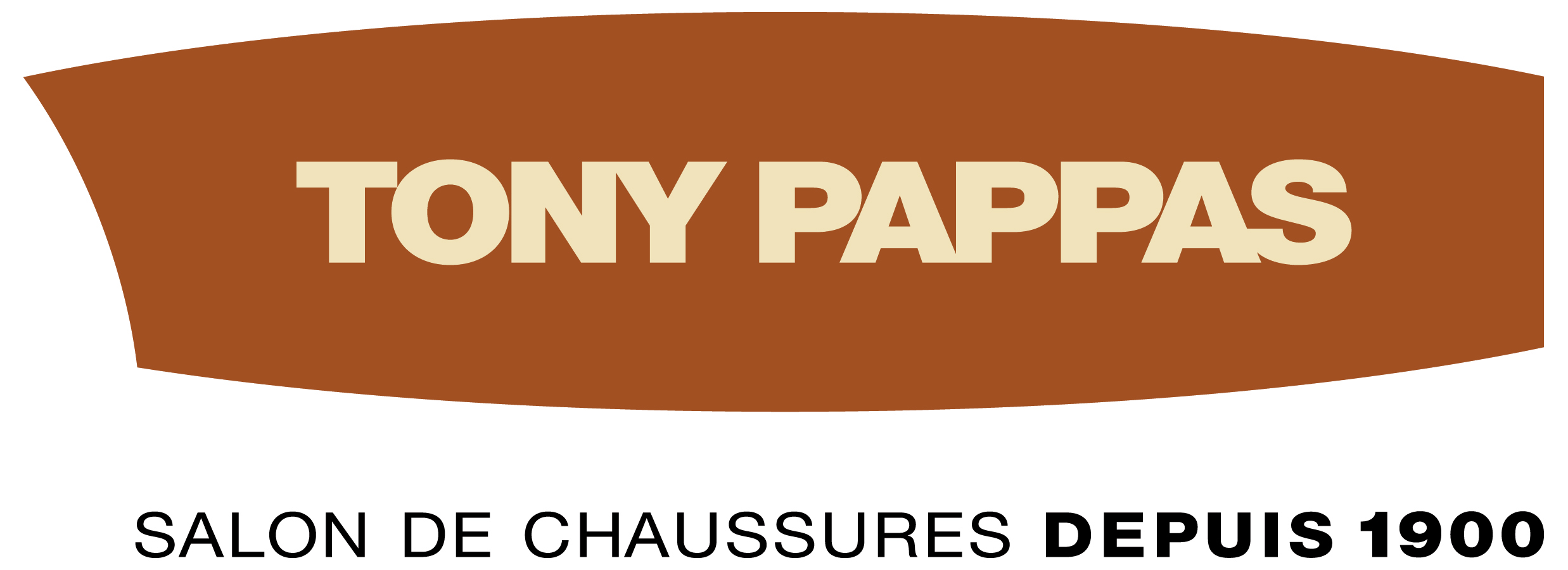 Tony Pappas - Footwear store