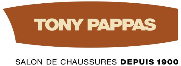 Tony Pappas - Salon de chaussures