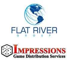 Flat River Games