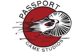 Passport Game Studio