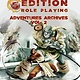 Troll Lord Games 5th Edition Adventures Archives Vol. 2