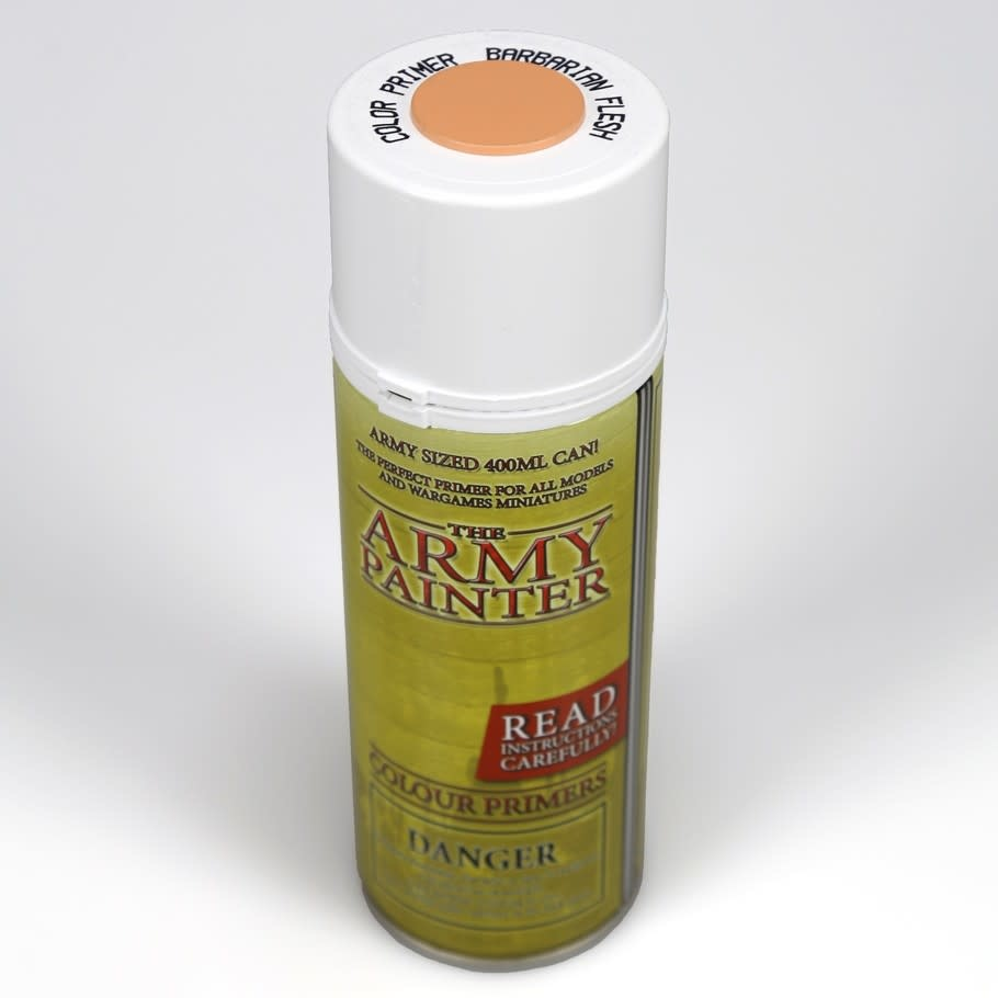 Army Painter: Barbarian Flesh (Spray Paint)