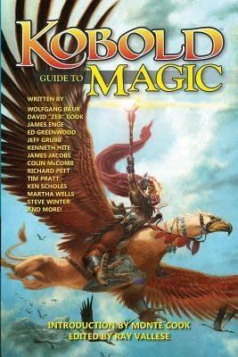 Kobold Guide To: Magic