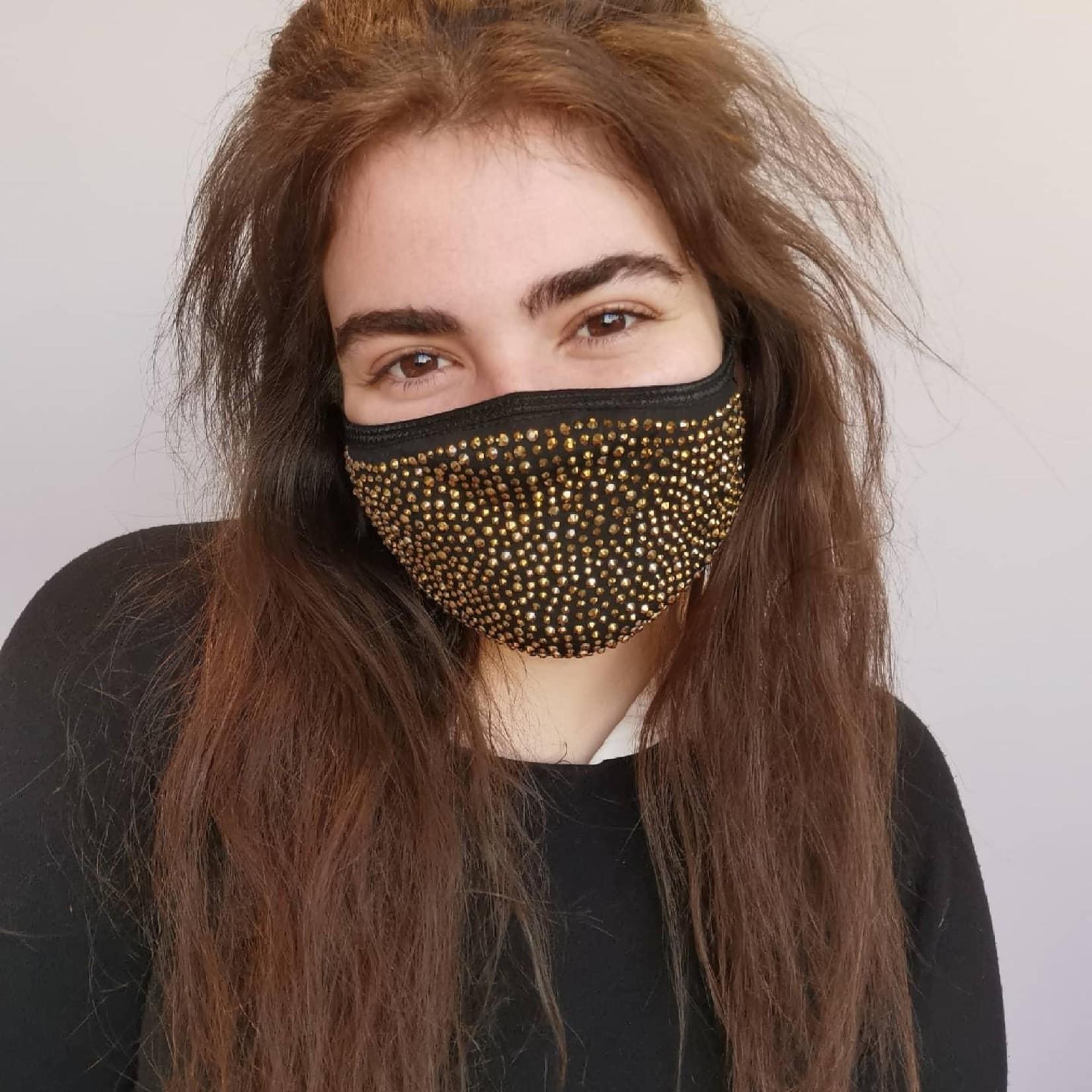 Sparkle Fashion Mask