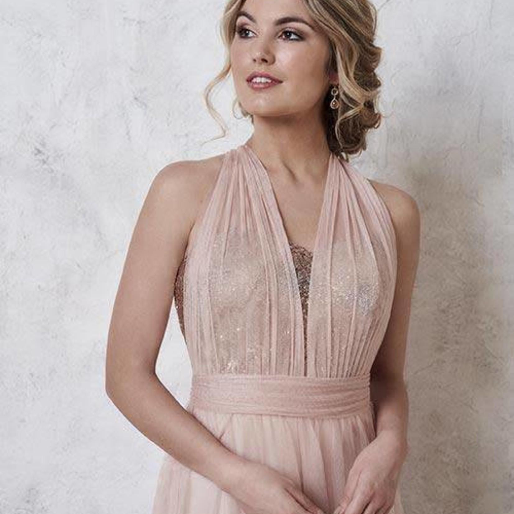 Jacquelin Bridal CW-22725