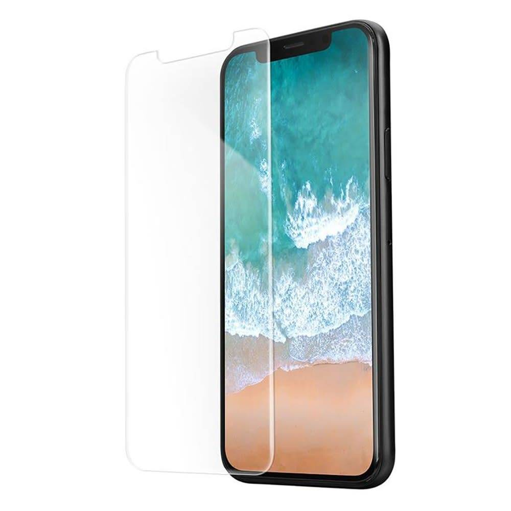 IPXs max Tempered Glass