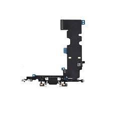 Ip8+ black charging port
