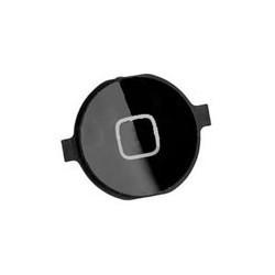 iP4 CDMA Black Home Button
