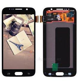 S6 Blue/Black/Grey LCD