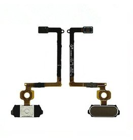S6 Gold Home Button