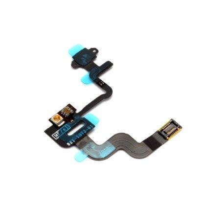 iP4 CDMA Power Button Proximity Flex