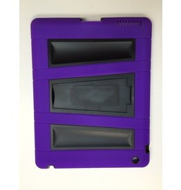 Heavy Duty Cases for Pad 2,3,4 (Multi Colors) Style 2