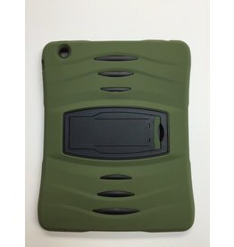 Heavy Duty Cases for Pad 2,3,4 W/Screen Protector (Multi Colors) Style 3