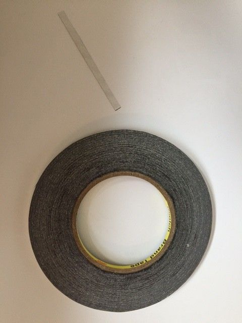 Grey Adhesive (5mm)