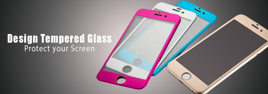 Design Tempered Glass