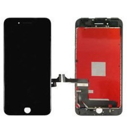 ip7+ Black Digitizer/LCD