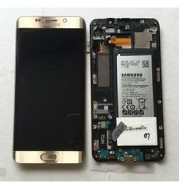 S6 Edge+ Gold LCD (Verizon)