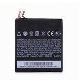 htc One X battery