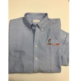 DPF Men Dress shirt (Lg)