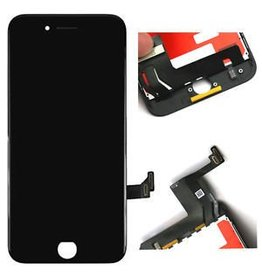 Ip7 Black Digitizer/LCD