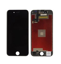 iP6S+ Black Digitizer/LCD
