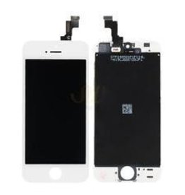 IP5SE White Digitizer/LCD