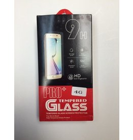 iP4 Tempered Glass