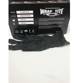 Power Free Gloves 100 per box (black)