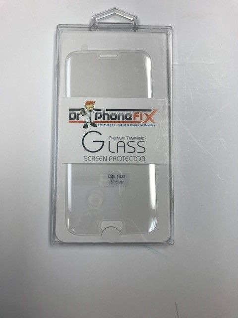 S7 Full Tempered Glass