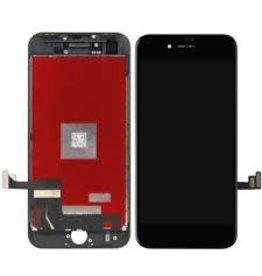 iP8+ Black LCD/Digitizer