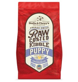 Stella & Chewy's Stella & Chewy's Raw Coated Kibble Cage-Free Chicken Recipe Puppy Dry Dog Food