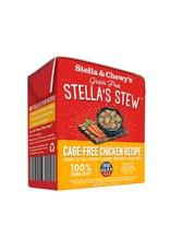 Stella & Chewy's Stella & Chewy's Stella's Stew Cage-Free Chicken Recipe Wet Dog Food 11oz
