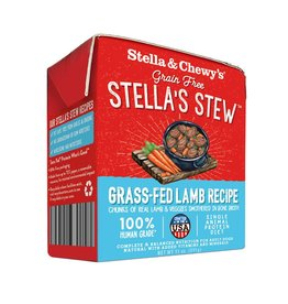 Stella & Chewy's Stella & Chewy's Stella's Stew Grass-Fed Lamb Recipe Wet Dog Food 11oz