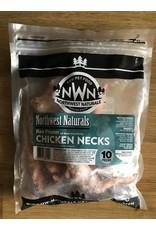 Northwest Naturals Northwest Naturals Raw Frozen Chicken Necks for Dogs 12oz