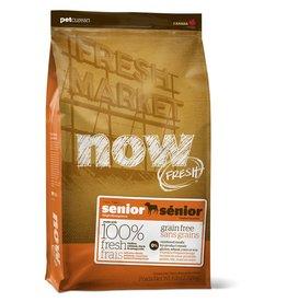 Petcurean Now Fresh Grain Free Senior Recipe Dry Dog Food