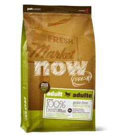 Petcurean Now Fresh Grain Free Small Breed Adult Recipe Dry Dog Food 6lb