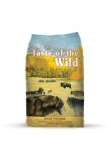 Taste of the Wild Taste of the Wild High Prairie Grain-Free Dry Dog Food